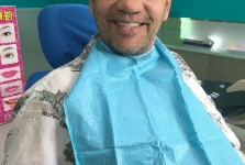 Лечение зубов в Хэйхэ - Довольный пациент_1